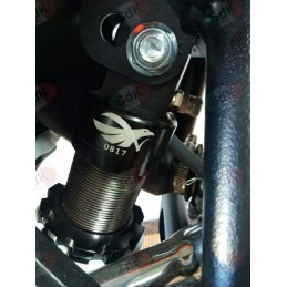 Pit Bike FX 125 Cross 12-10
