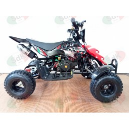 Miniquad TX-49cc