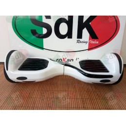 hoverboard ruote 6,5