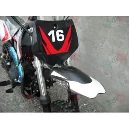 Pit Bike START 125 Cross 14-12