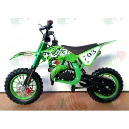 KXD XD Green