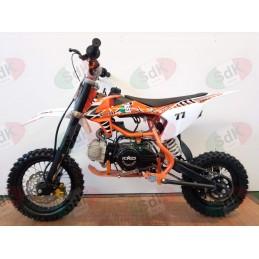 Pit bike SEVEN-R 125cc
