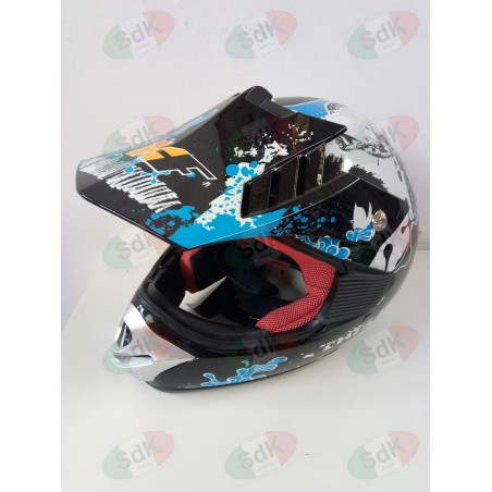 FUN Casco bimbo L-XL