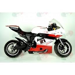 MIDImoto SBK SXR 4t 49cc...