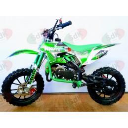 Minicross Pro TM21-49cc