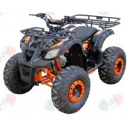 """Quad ATV 06 125cc 8"""" LED Automatico + Retro"""