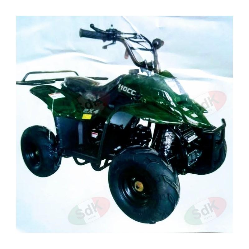 """Quad ATV BF01 110cc 4T 6"""""""