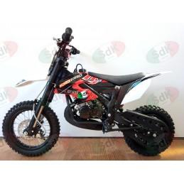Pit Bike FXR 9cv 49cc Cross 12-10 per bambini