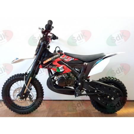 Pit Bike FXR 2T 9cv 49cc Cross 12-10