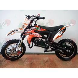 Minicross KXD-R 49cc 2021