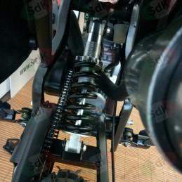 Minicross MH-49cc