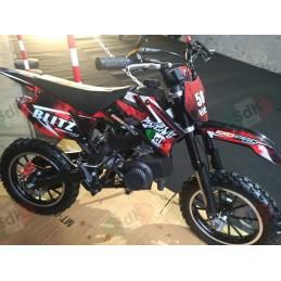 Minicross LZ 49cc 2021