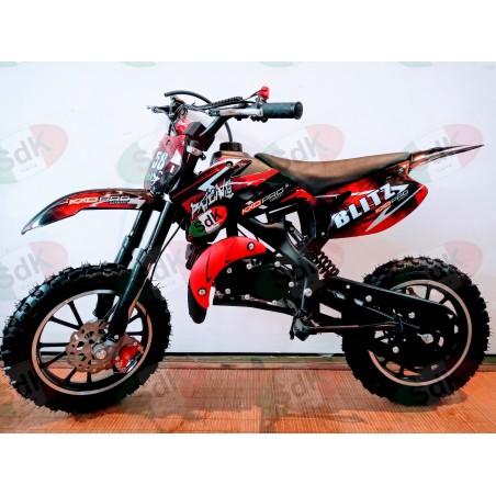 Minicross LZ-49cc 2021