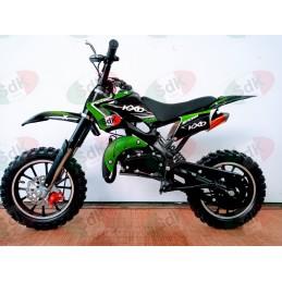 AMY 2 Verde Green