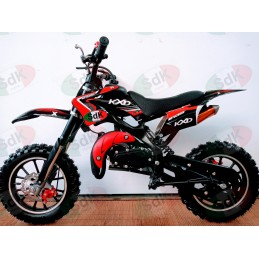 Minicross AMY2-49cc 2020 new