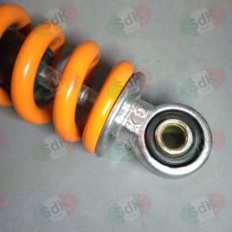 mono minicross 190 orange