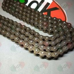 Catena minimoto passo piccolo 69 elementi 6 mm