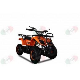 Miniquad quad elettrico M7 800 watt 6 pollici