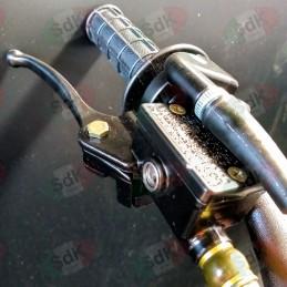 Pit Bike MHT 125 17 14