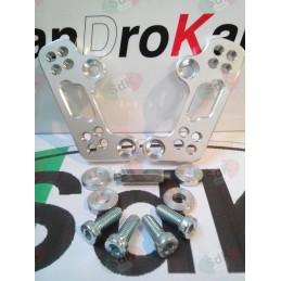 KAWASAKI ZX6R K3-K4 Kit arretratori