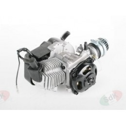Motore minimoto pista aria 49cc