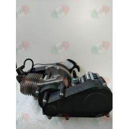 Motore minicross quad aria 49cc