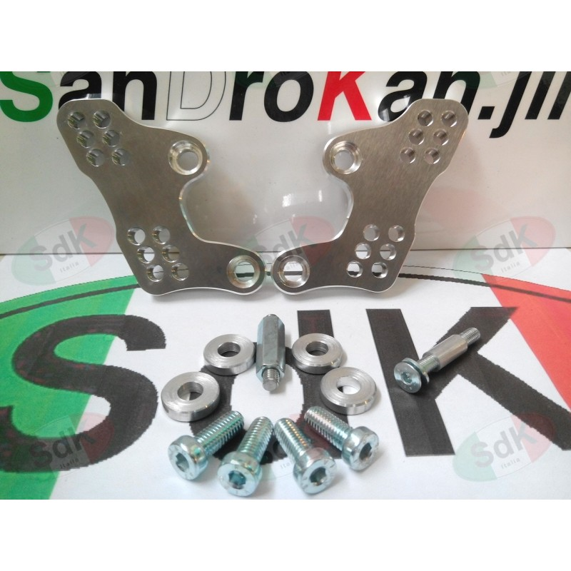 Arretratori SUZUKI GSXR 750 99 05