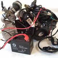 Motori 110 125