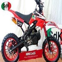 Minicross e pitbike