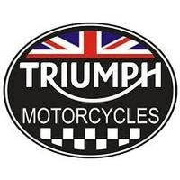 accessori moto triumph arretratori pedane leve racing